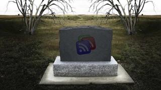 Шесть недель до закрытия Google Reader — спасаем всё что можно